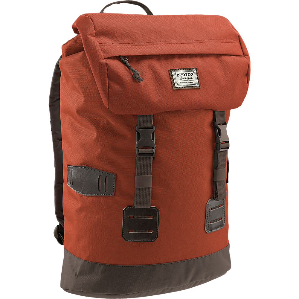 Burton Tinder Pack Burnt Ochre Burton Business Laptop Backpacks