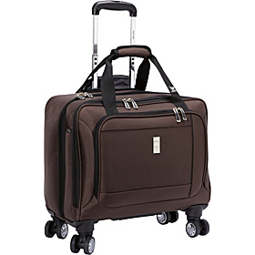 Helium Breeze 4.0 Spinner Trolley Tote Brown (06)
