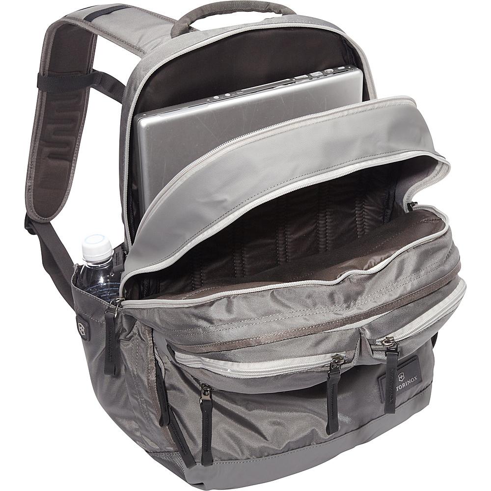 Victorinox Altmont 3.0 Dual-Compartment Laptop Backpack Black - Victorinox Business & Laptop Backpacks