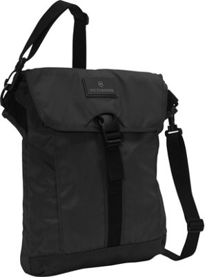 Victorinox Altmont 3.0 Flapover Digital Bag - 13 inch Black - Victorinox Other Men's Bags