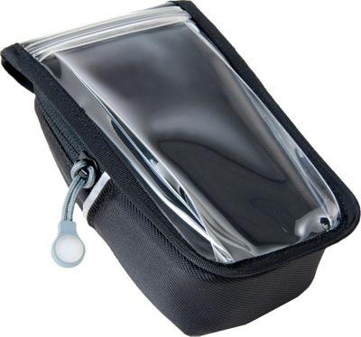 Detours The Roadie Stem Bag Black - Detours Other Sports Bags