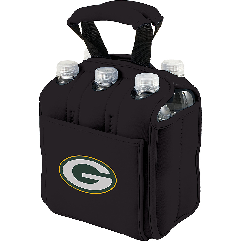 Picnic Time Green Bay Packers Six Pack Green Bay Packers - Picnic Time Outdoor Accessories - Outdoor, Outdoor Accessories