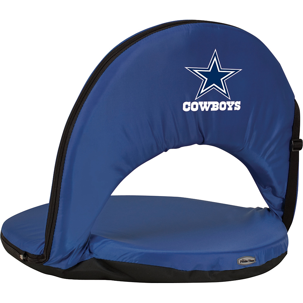 Picnic Time Dallas Cowboys Oniva Seat Dallas Cowboys Navy - Picnic Time Outdoor Accessories - Outdoor, Outdoor Accessories