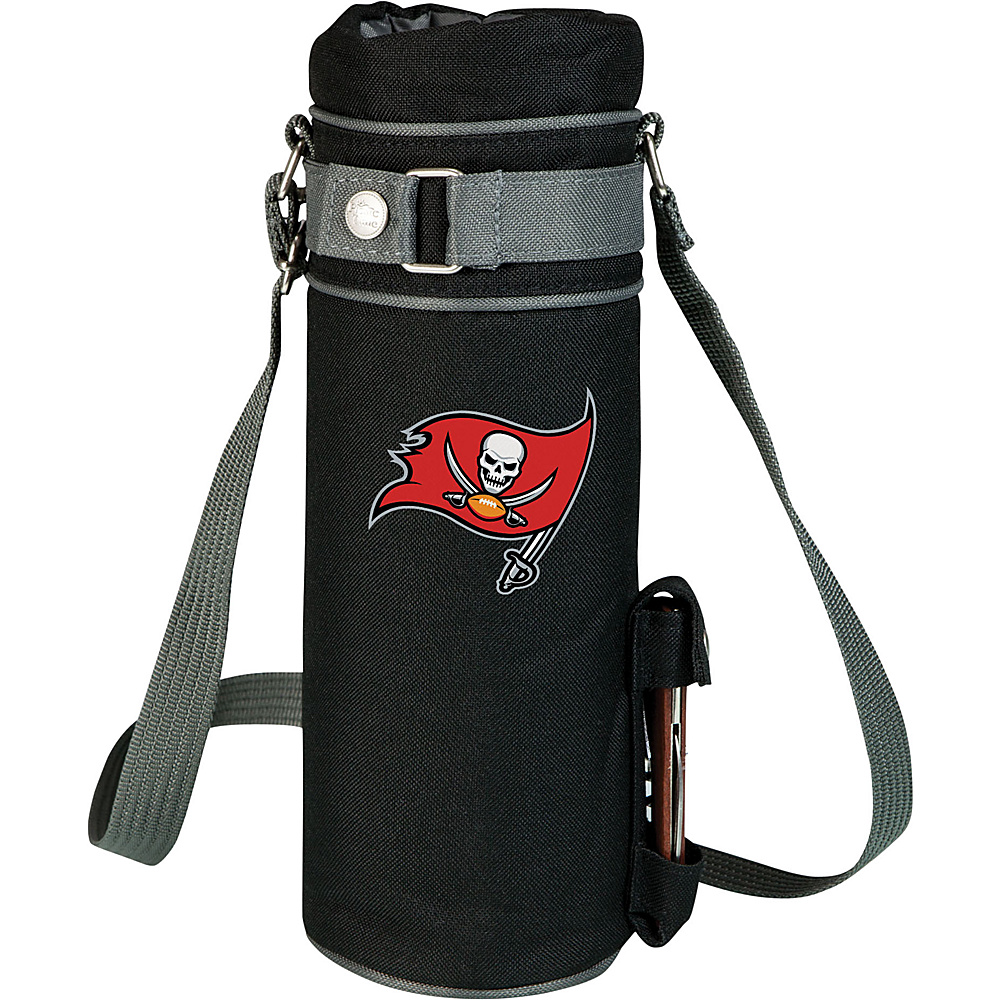 Picnic Time Tampa Bay Buccaneers Wine Sack Tampa Bay Buccaneers - Picnic Time Outdoor Accessories - Outdoor, Outdoor Accessories