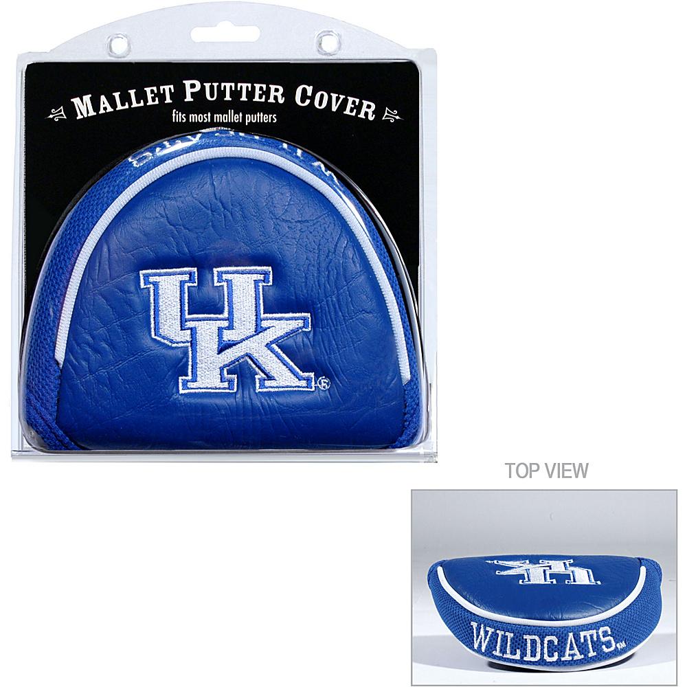 Team Golf USA University of Kentucky Wildcats Mallet Putter Cover Team Color - Team Golf USA Golf Bags