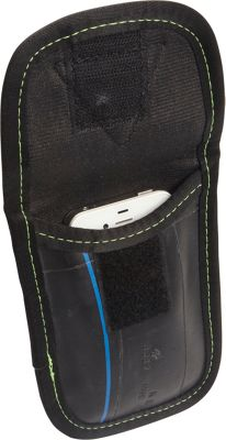 Green Guru Cell/MP3 Holster Black - Green Guru Electronic Cases