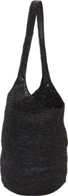 Helen Kaminski Carillo Charcoal (L) - Helen Kaminski Designer Handbags