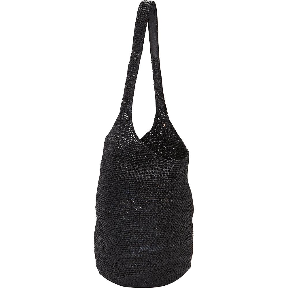 Helen Kaminski Carillo Charcoal L Helen Kaminski Designer Handbags