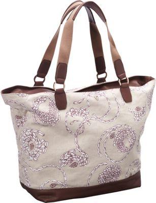 Helen Kaminski Negombo LRG Cobblestone - Helen Kaminski Designer Handbags