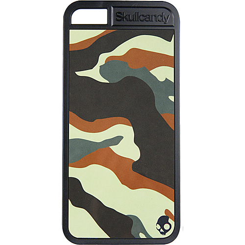 Skullcandy Bags Grafix iPod Touch Case Camo - Skullcandy Bags Personal Electronic Cases