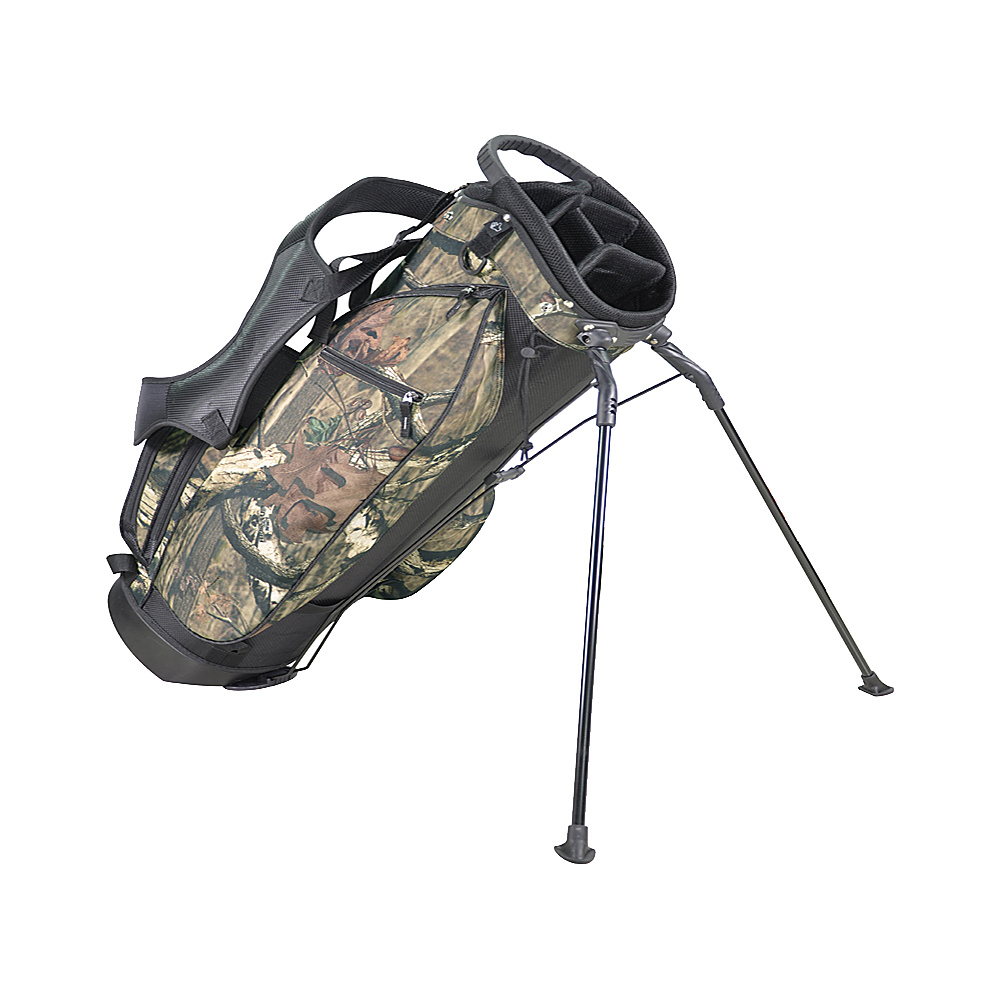 RJ Golf Camo-Flash Mossy Oak - RJ Golf Golf Bags