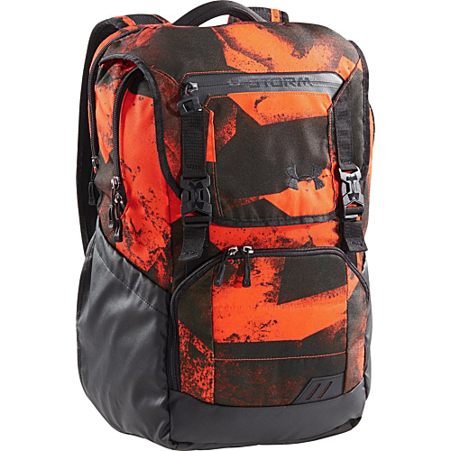 11a3ff4e49 ... UPC 887907611252 product image for Under Armour Ruckus Backpack  Volcano Black - Under Armour Laptop