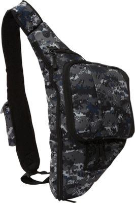 Bellino Sling Backpack - Camo Camo - Bellino Slings