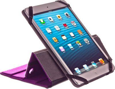 M-Edge Trip 360 Case for iPad Mini Purple - M-Edge Electronic Cases
