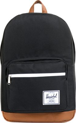 Herschel Supply Co. Pop Quiz Laptop Backpack - 15 inch Black - Herschel Supply Co. Business & Laptop Backpacks