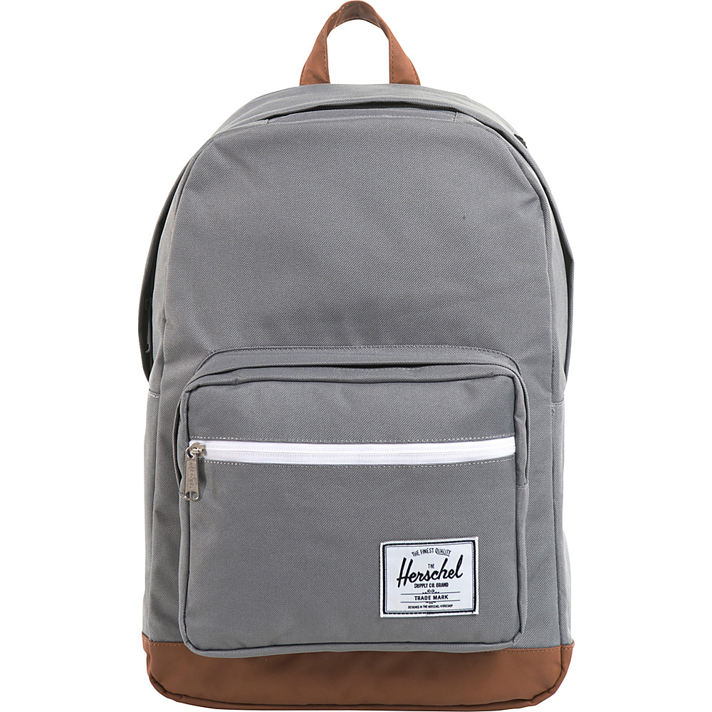 Herschel Supply Co. Pop Quiz Laptop Backpack Grey Herschel Supply Co. Business Laptop Backpacks