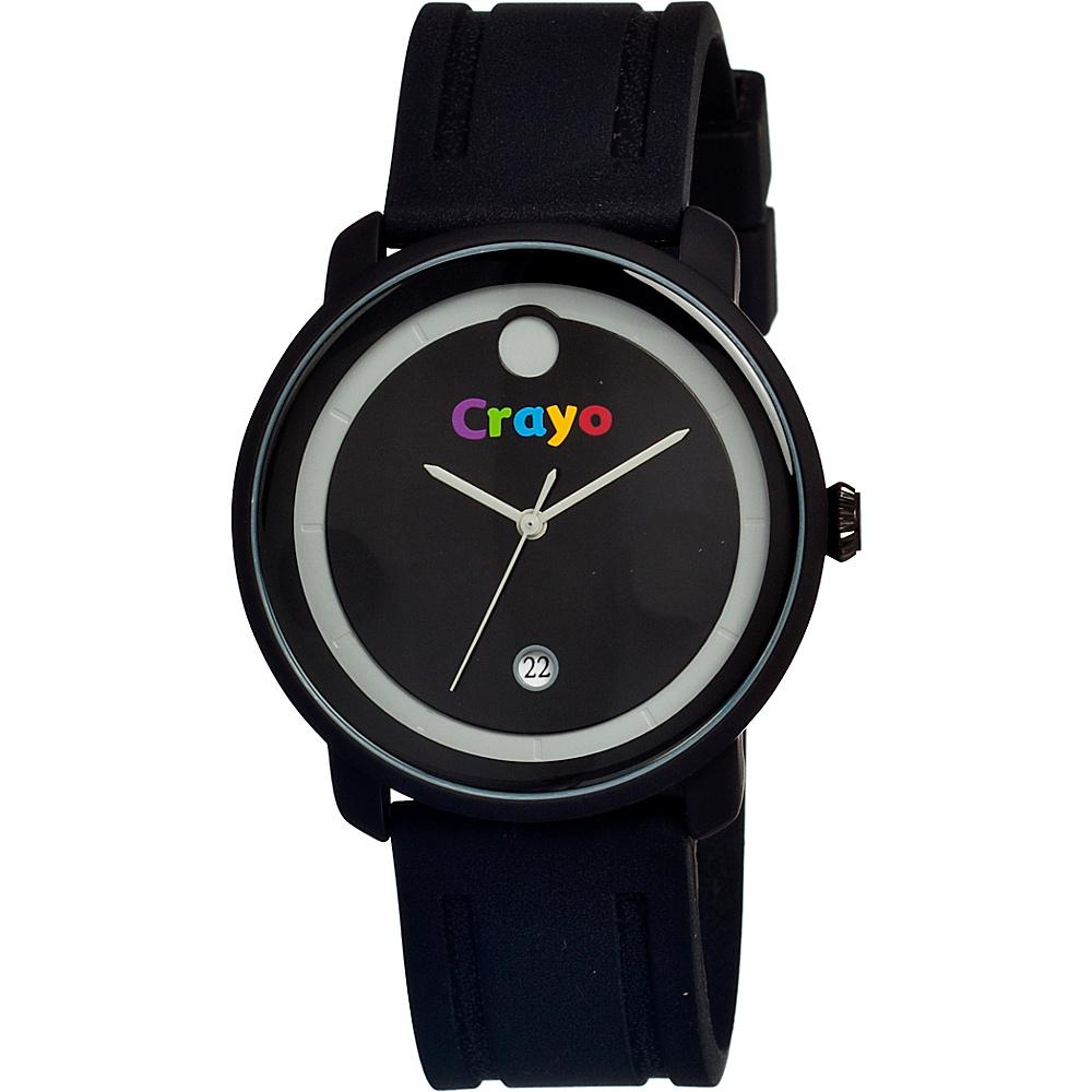 Crayo Fresh Black Crayo Watches
