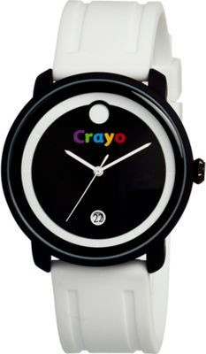 Crayo Fresh White - Crayo Watches
