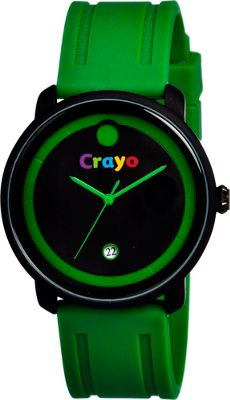 Crayo Fresh Green - Crayo Watches