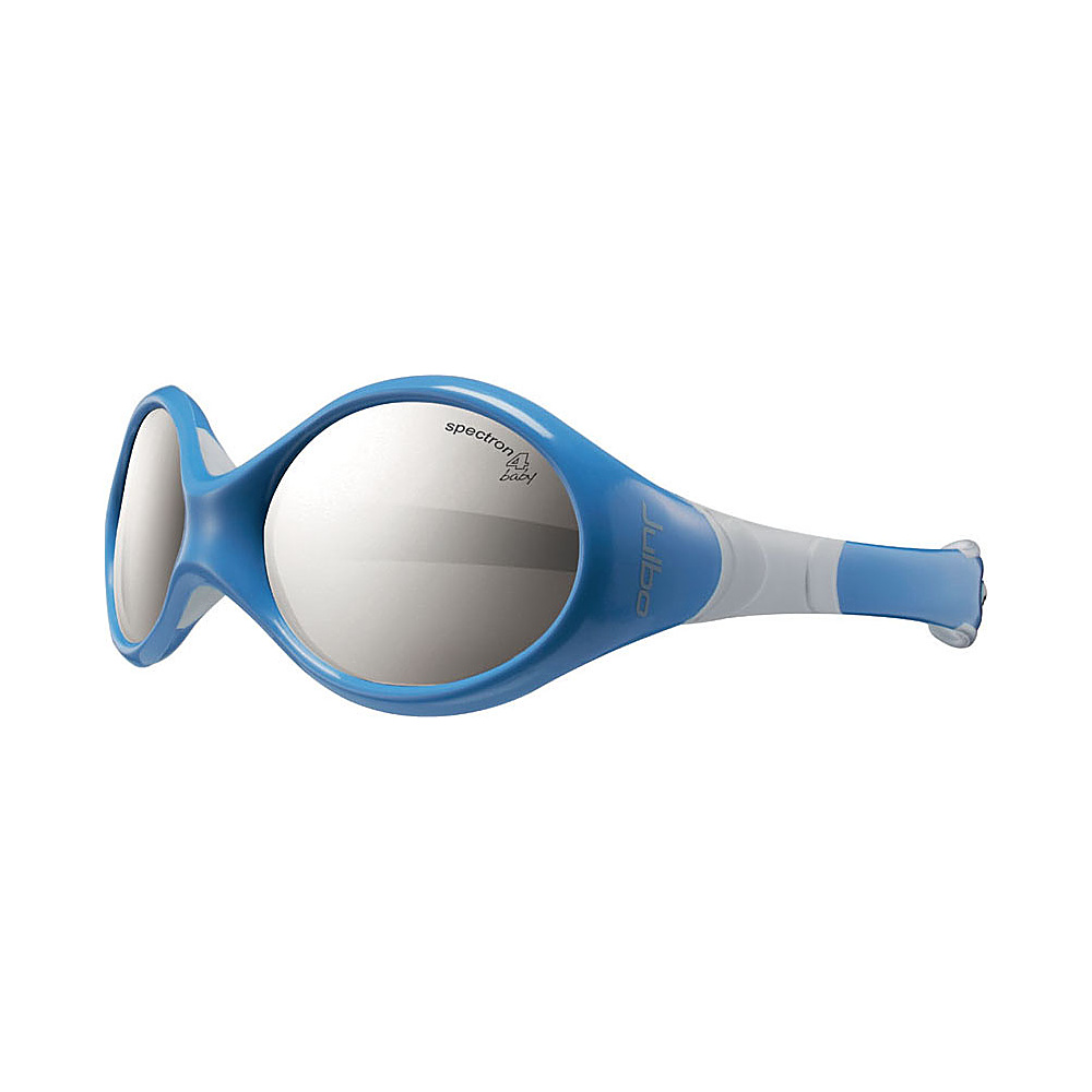 Julbo Kids Looping 3 Spectron 4 Baby Lens 2 4 yrs. Blue Grey Julbo Sunglasses
