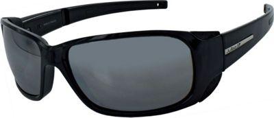 Julbo Montebianco - Spectron 4 Lens Black / Black - Julbo Sunglasses