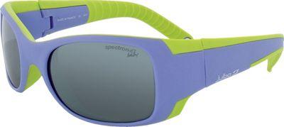 Julbo Kids Booba - Spectron 4 Baby Lens Blue / Lime - Julbo Sunglasses