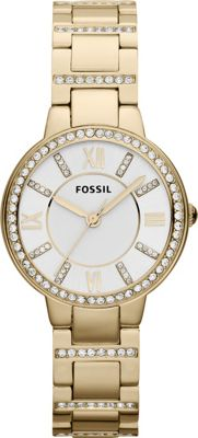 Fossil Virginia Gold - Fossil Watches