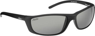 Hobie Eyewear Cabo Sunglasses Satin Black Frame/Grey Polarized Lens - Hobie Eyewear Sunglasses