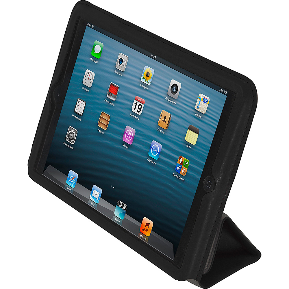 Tucano Cornice Folio Case For iPad Mini Black Tucano Electronic Cases