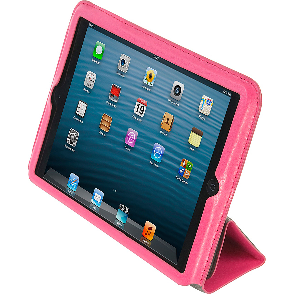 Tucano Cornice Folio Case For iPad Mini Fuchsia Tucano Electronic Cases