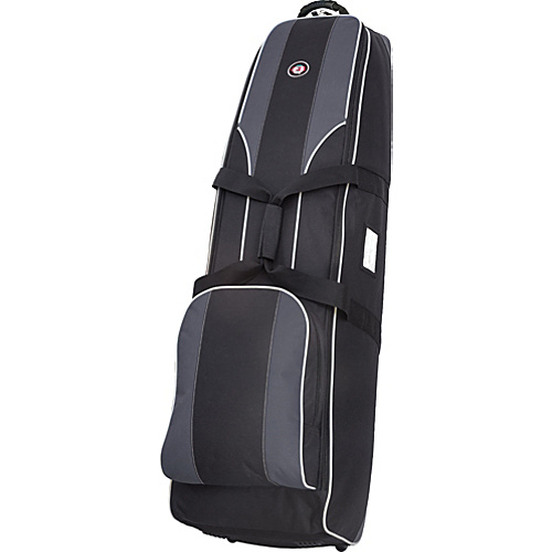Golf Travel Bags LLC Viking 4.0 Black/Slate - Golf Travel Bags LLC Golf Bags