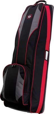 Golf Travel Bags LLC Viking 4.0 Red - Golf Travel Bags LLC Golf Bags