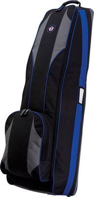 Golf Travel Bags LLC Viking 4.0 Blue - Golf Travel Bags LLC Golf Bags