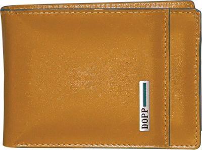 Dopp Beta RFID Front Pocket Slimfold Gold - Dopp Men's Wallets