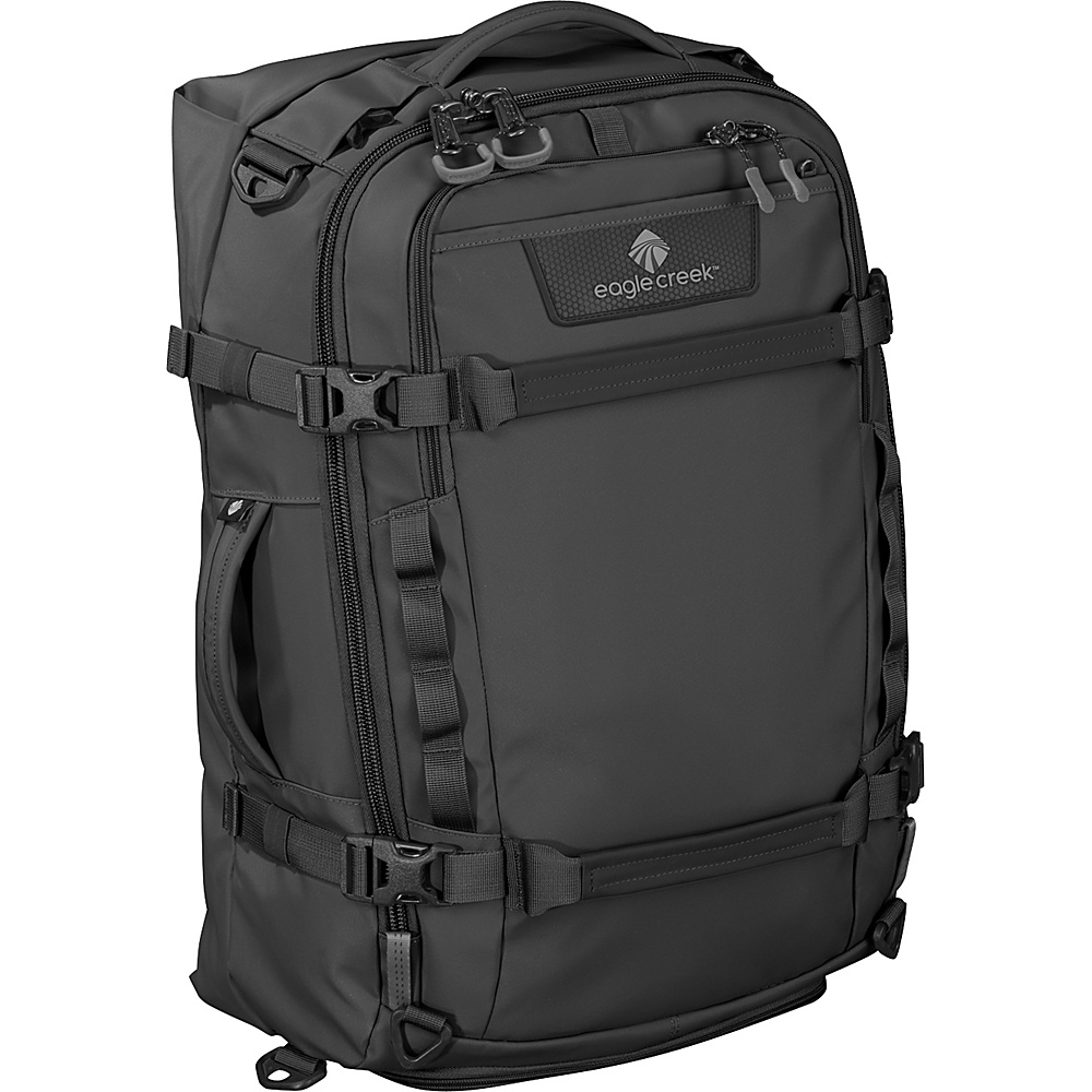 Eagle Creek Gear Hauler Backpack Black - Eagle Creek Travel Backpacks