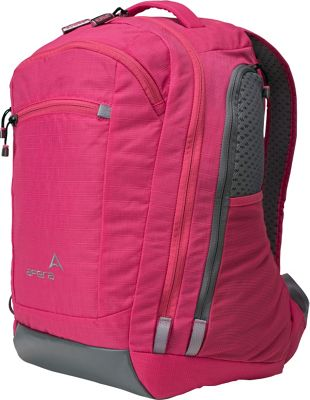 Image of Apera Active Pack Fuchsia - Apera School & Day Hiking Backpacks