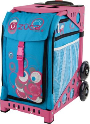 ZUCA Sport Circles/Hot Pink Frame Circlez - Pink Frame - ZUCA Other Sports Bags