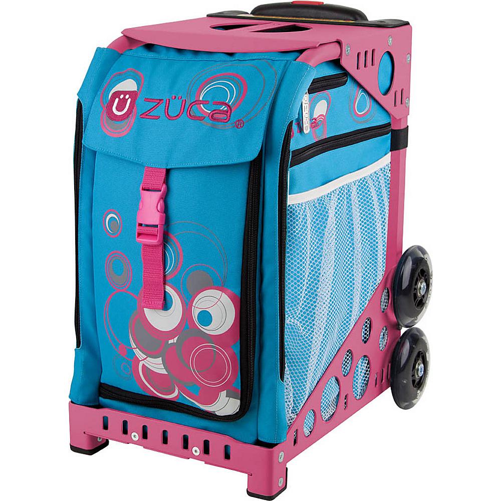 ZUCA Sport Circles Hot Pink Frame Circlez Pink Frame ZUCA Other Sports Bags