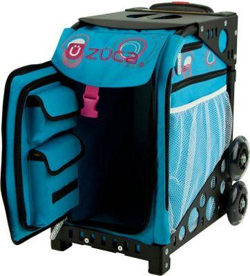 ZUCA Sport Circles/Hot Pink Frame Circlez - Pink Frame - ZUCA Other Sports Bags