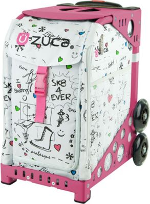 ZUCA Sport SK8/Hot Pink Frame Sk8 - Hot Pink Frame - ZUCA Other Sports Bags