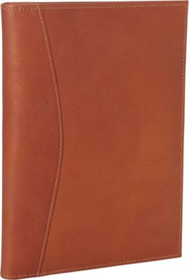 ClaireChase Small Executive Folio Saddle - ClaireChase Business Accessories