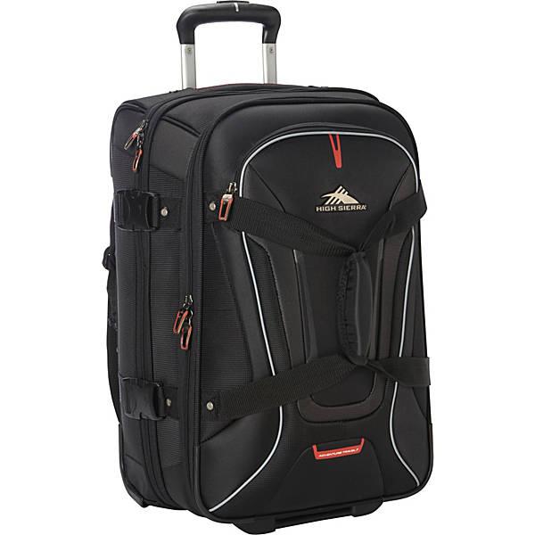Best Travel Roller Bags