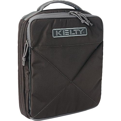 Kelty Digital Accessories Kit - Medium Raven - Kelty Travel Electronics