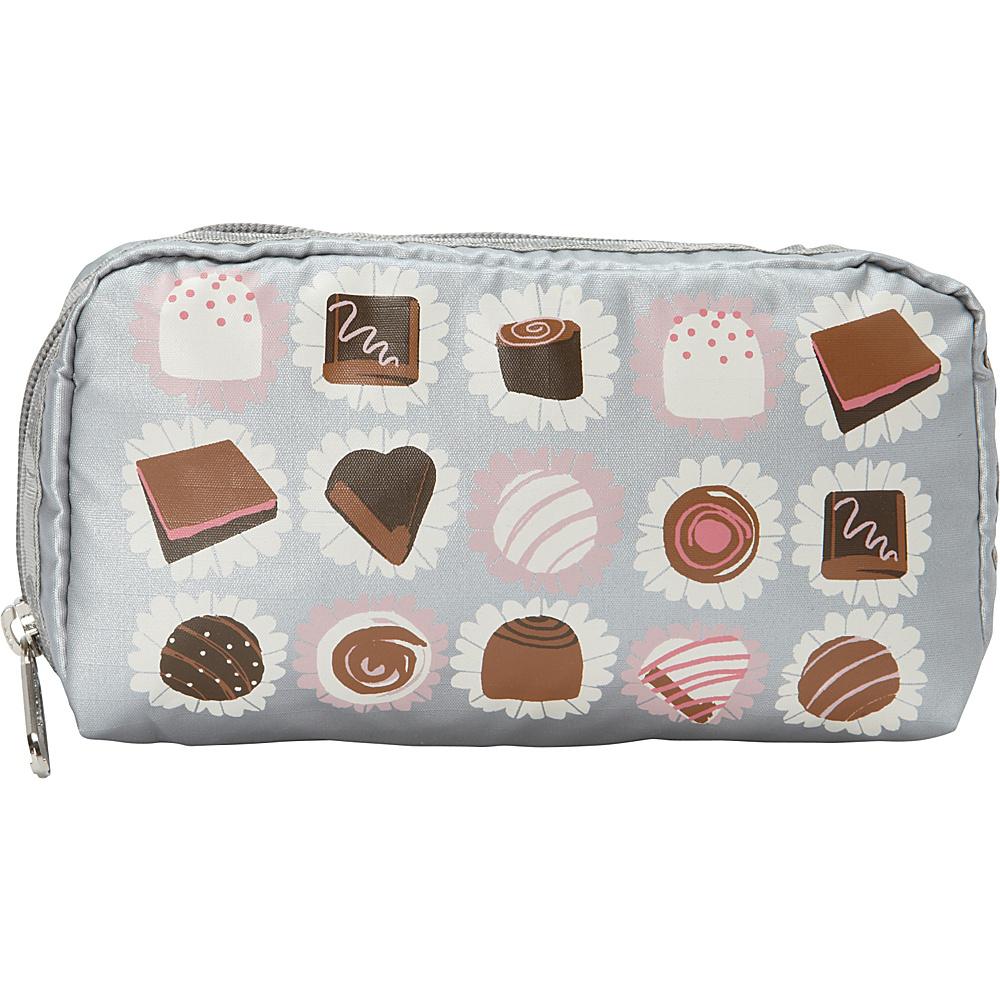 LeSportsac Rectangular Cosmetic Bag Candy Cupid - LeSportsac Ladies Cosmetic Bags