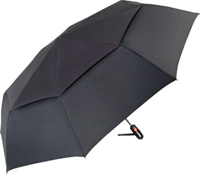Knirps Xtreme Duomatic Black - Knirps Umbrellas and Rain Gear