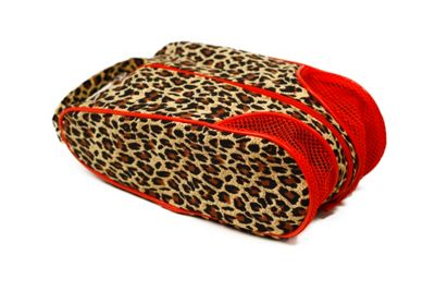 Glove It Leopard Shoe Bag Leopard - Glove It Sports Accessories