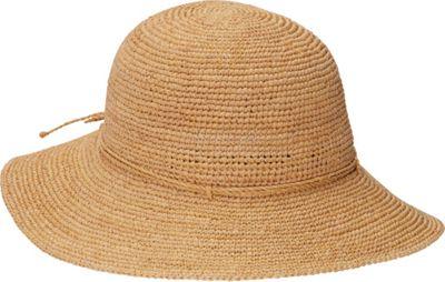 Helen Kaminski Caicos Nougat - Helen Kaminski Hats/Gloves/Scarves