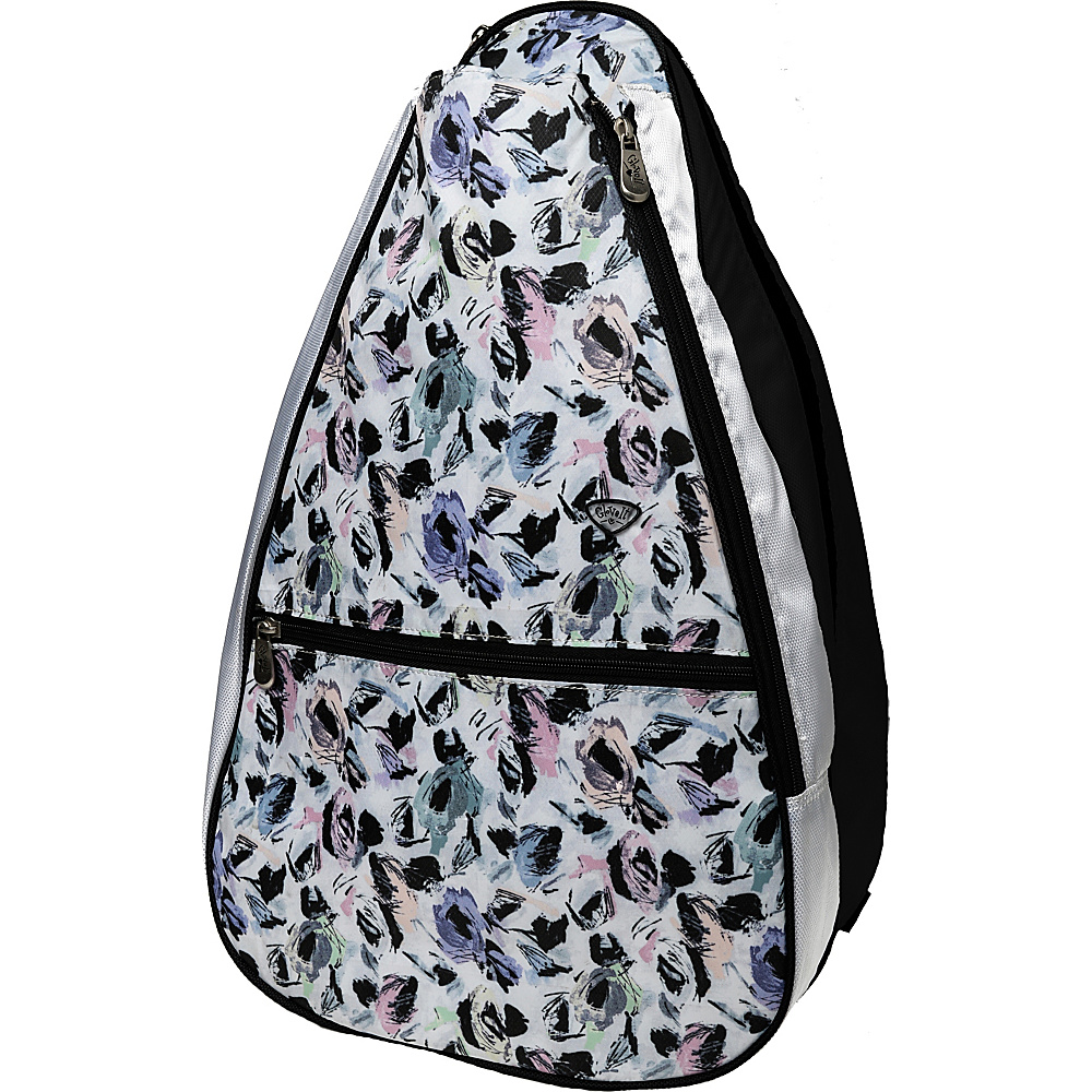 Glove It Tennis Backpack Abstract Garden - Glove It Other Sports Bags