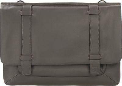 Tucano Tema MacBook Air Clutch Bag Grey - Tucano Non-Wheeled Business Cases