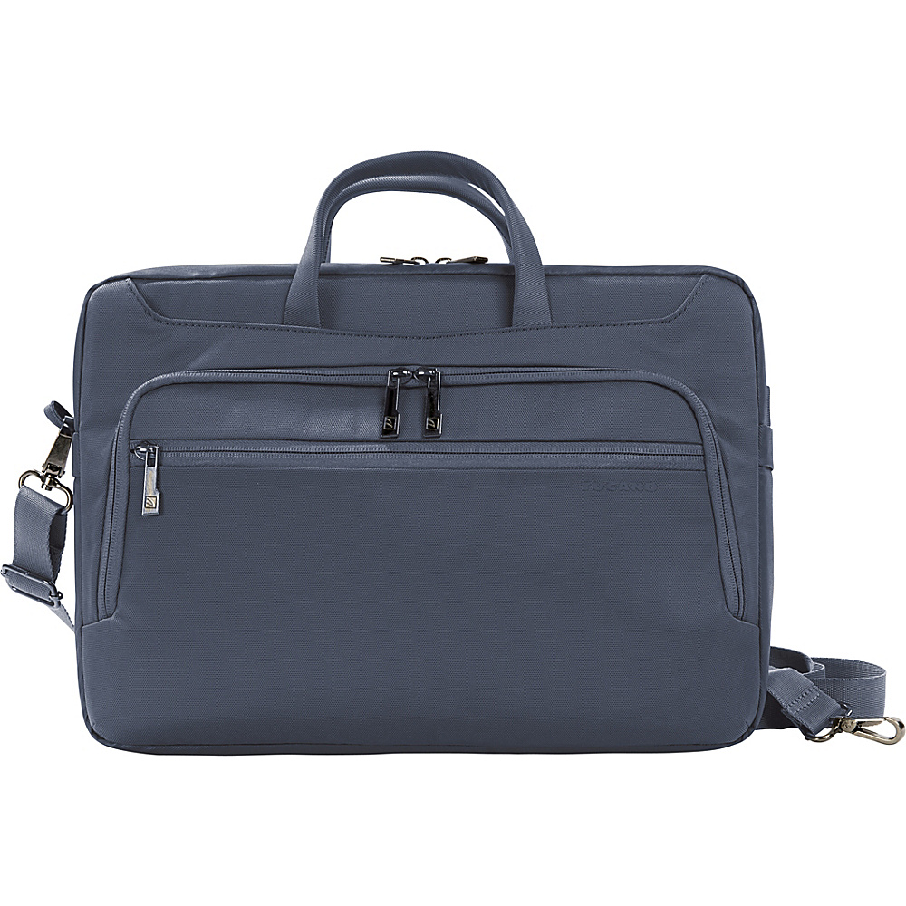 Tucano Work Out II MacBook Pro Compact Bag Blue Tucano Non Wheeled Business Cases